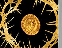 Reading Mark's Christology Under Caesar Book Cover