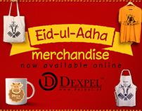 Eid-ul-Adha for Dexpel