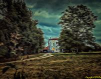 Casa en Tanos