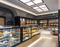 Tsoukalas Bakery | Photography