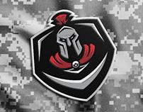 ARMA 3 Logo - Spartan Tactical