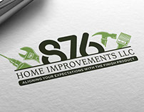 Logo 876 HOME IMPROVEMENTS LLC