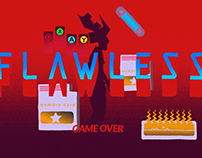 FLAWLESS | A experimental thing