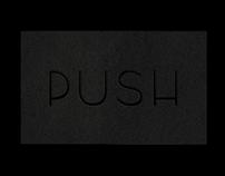 PUSH Hasselt (Branding)