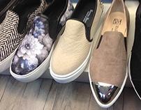 Footwear Trending