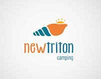 New Triton camping