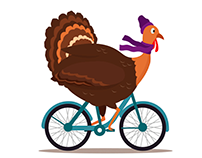 Wayfair Thanksgiving Gifs