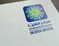 Olayya Dental Logo