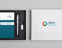 CBAHI Corporate Profile Box