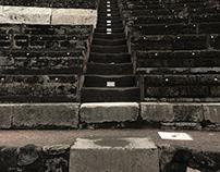 Amfiteatr / POMPEJE