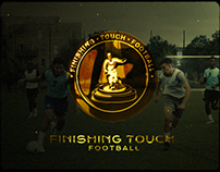 Finishing Touch Football Academy