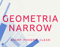 Geometria Narrow