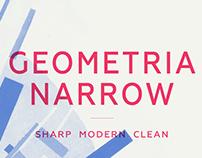 Geometria Narrow