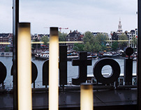 Amsterdam //13 Film