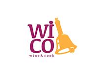wico wine & cook