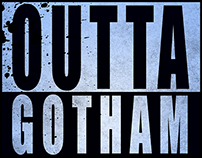 Music Video: Straight Outta Gotham [2015]