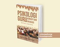 Psikologi Guru Book Cover