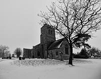 St Laud's Churchyard