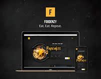 Foodenzy - The most remarkable food recipe website