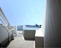 Exlusive Plan Suites in Firostefani, Santorini