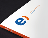 ENTEL - Annual Report 2010