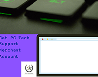Solution to get your PC Tech Support merchant account
