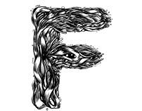 """Amoeba Type """"F"""""""