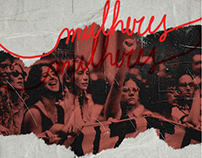 América Latina // Dia Internacional da Mulher