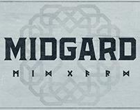 Font | Midgard