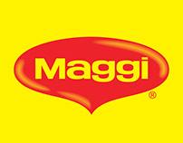 Maggi (Diljit Dosanjh) - Cinemagraphs