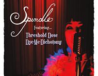 Show flyer - June 2008