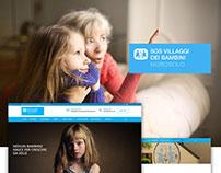 SOS Villaggi Dei Bambini Morosolo