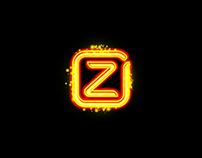 Ziggo Re-Branding Animation