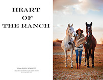 Heart of The Ranch