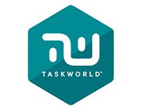 Taskworld Infographics