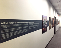 History of SCE's Energy Education Center