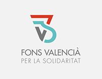 Fons Valencià per la Solidaritat: propuesta.
