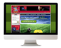 Betting Game Website - Pele Club
