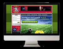 Betting Game Website - Pele Club