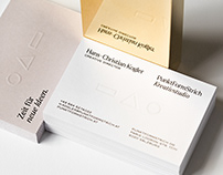Corporate Design PunktFormStrich