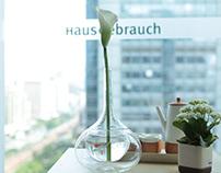 Desk fishbowl product design
