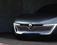 Renault-Thesis project-2016