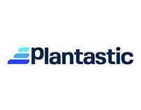 """Plantastic"" Logo & Branding"