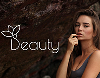 Beauty Cosmetics Branding