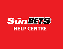 SunBets Help Centre