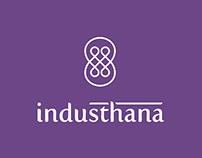Industhana Branding