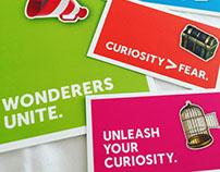 Curiosity Inc.