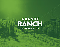 Granby Ranch Projects