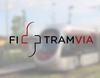 Florence Tram -Proyecto de Identidad de Marca