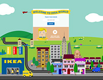 IKEA World - Delivery Service